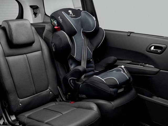 Peugeot Isofix