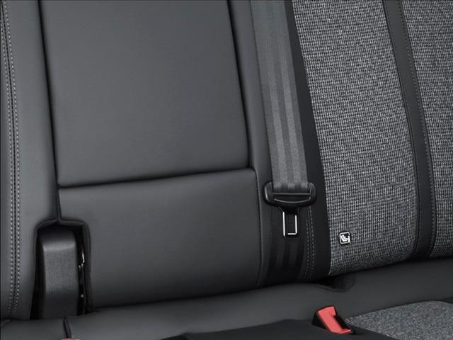 Peugeot Baby Car Seat