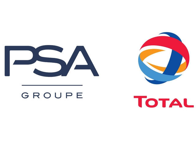 PSA Total Logo