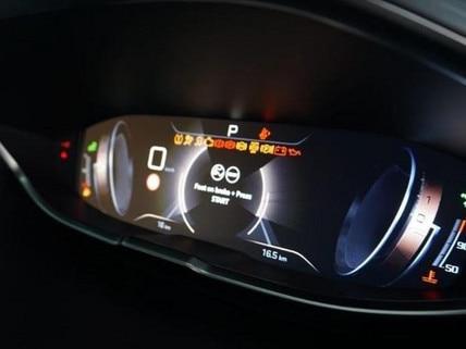 Peugeot Sirocco