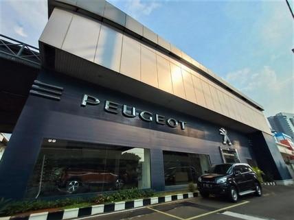 Astra Peugeot Cilandak