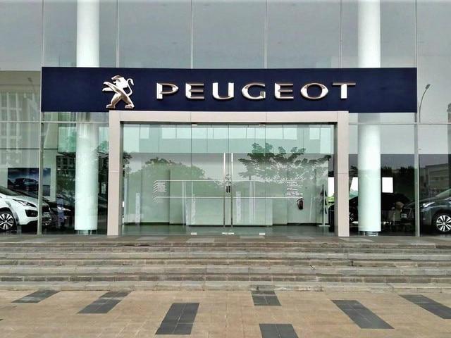 Astra Peugeot BSD