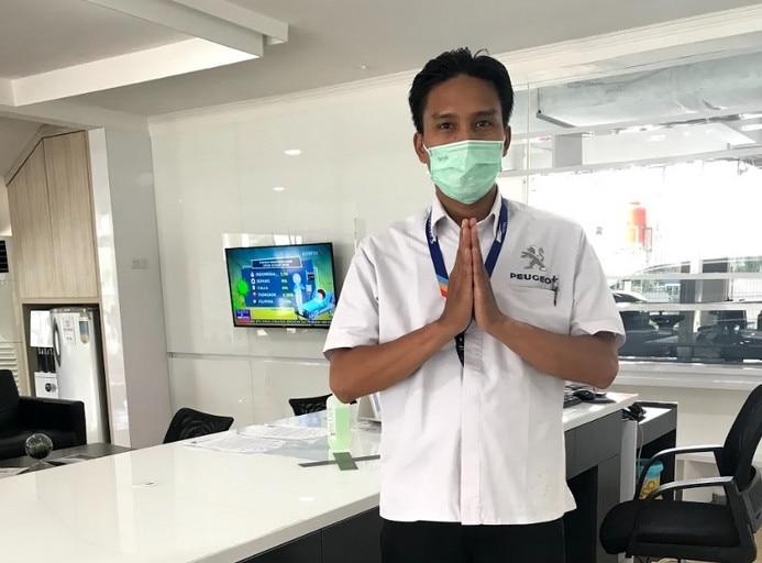 salam SA
