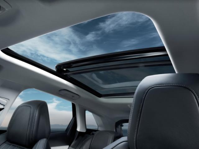 Peugeot Panoramic