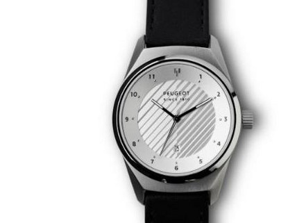 Peugeot 1810 Black Watches