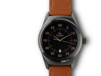 Peugeot 1810 Brown Watches